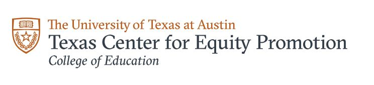 Texas Center for Equity Promotion logo